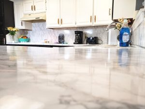 contact paper countertops review