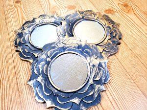 dollar tree diy decor mirrors