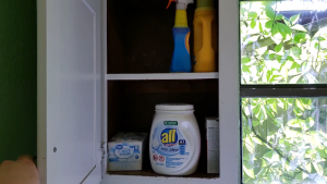 laundry-room-makeover-under-300-old-cabinets (1)