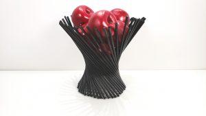 dollar-tree-diy-west-elm-inspired-decorative-bowl